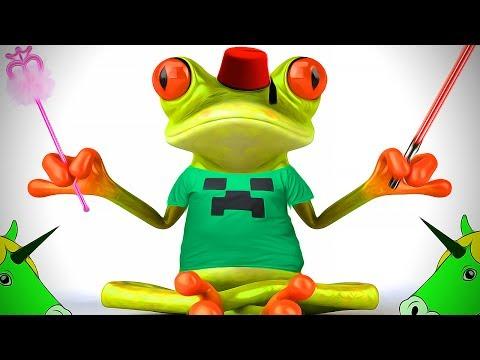 Amazing Frog #2