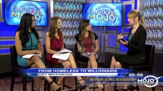 From Homeless to Millionaires