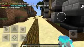 KANKAM İLE VİDEO #2 MİNECRAFT