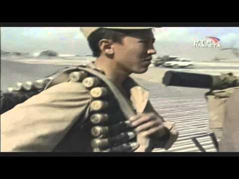 Военные, армейские песни - Афганистан (Война не прогулка...)