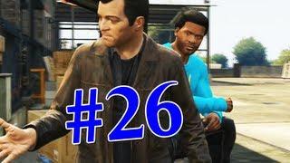 Grand Theft Auto V   Ep.26   Блиц - Игра