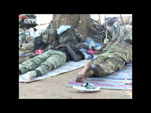 Former Seleka Rebels Have no Regrets Toppling the C.A.R Gov't