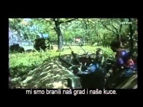 Doku - Rat u Bosni - Norpois 1