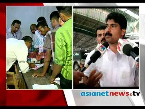 Kerala Election 2014: T Siddique on polling boothകേരളം പോളിങ്ങ് ബൂത്തിലേയ്ക്ക്