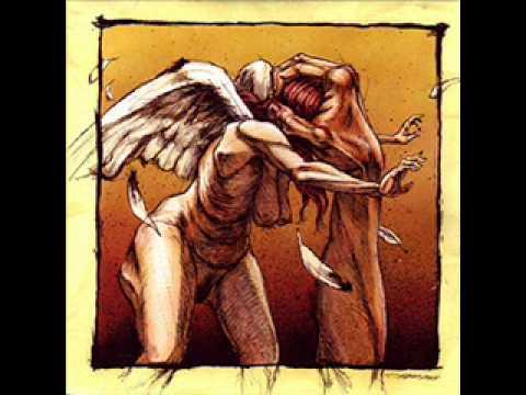 Agoraphobic Nosebleed - Mantis