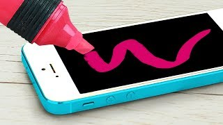 14 Easy Phone Hacks + DIYs You Should Know!