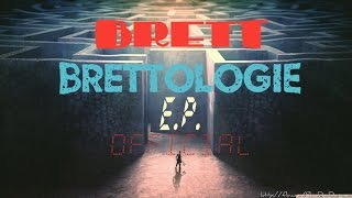 Brett - Vacanta de vara ( Lyrics Video )