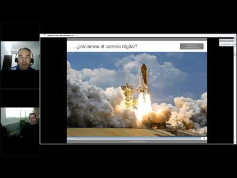 Webinar: Clústers de contenidos en los medios
