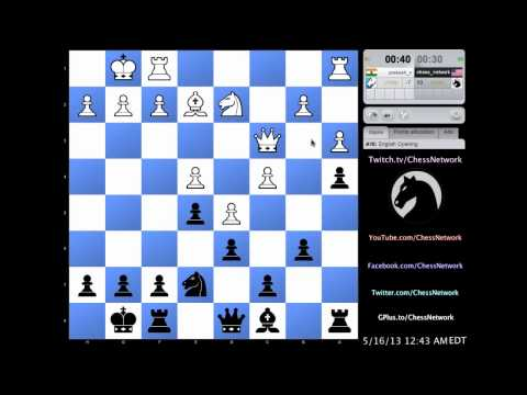 Warzone Kings Chess Tournament [129]