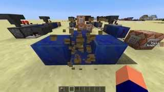 Randomized Loot Chests - Minecraft 1.8