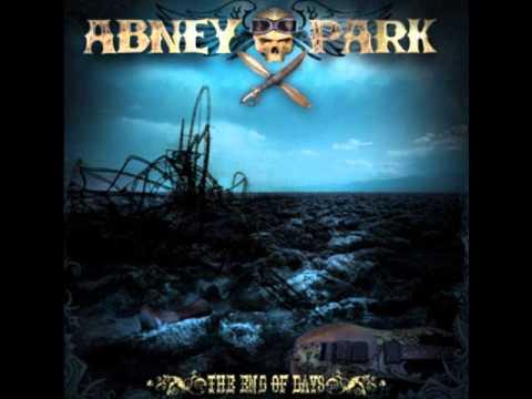 Abney Park - Chronofax