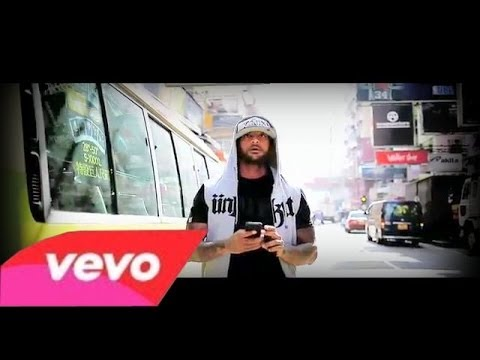 Booba - 2.0 (music Video) video