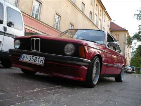 Alpina on Bmw E21 323i Alpina C1 Moja Bmw E21 323i Alpina C1 Sound