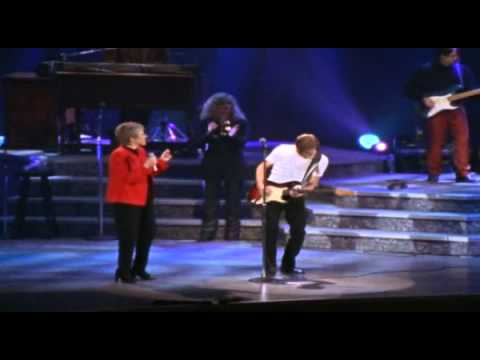 Anne Murray Concert An Intimate Evening 1997