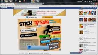 Stick Run unban hack 2013 Free No Download](updated)