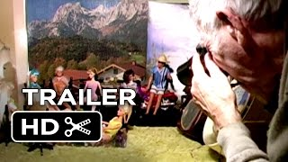 Magical Universe Official Trailer (2014) -  Jeremy Workman, Astrid von Ussar Documentary HD