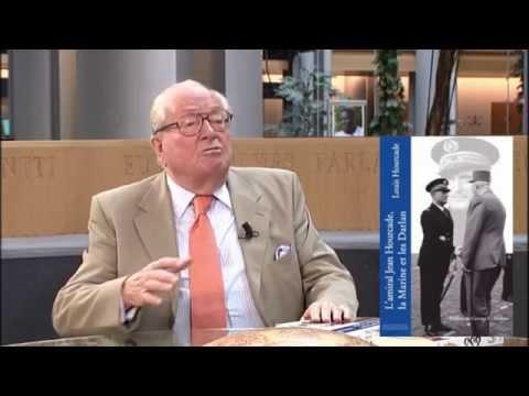 Journal de bord de Jean-Marie Le Pen n°382