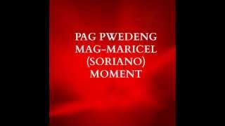 Joseph: Pag Pwedeng Mag-Maricel Moment by Ed Lapiz