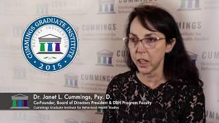Suicidology and the DBH Curriuclum | Doctor of Behavioral Health | Dr. Janet Cummings, Psy.D.