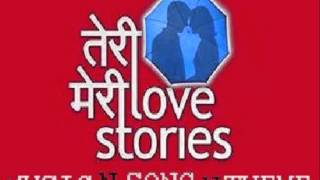 TERI MERI LOVE STORY - TITLE SONG