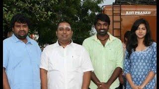 Soodhu Kavvum - Vijay Sethupathi's next is Eskimo Kadhal with Soodhu Kavvum Director   Tamil Movie Launch