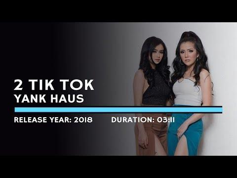 2TikTok - Yank Haus (Lyric)