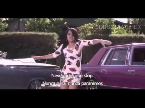 Becky G - Play It Again Lyrics - Sub Español Offic
