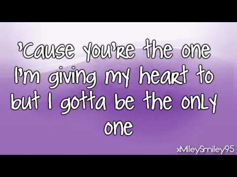 Big Time Rush Ft. Jordin Sparks - Count On You (with Lyrics) video