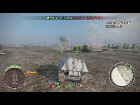 World of Tanks Xbox one Ferdinand