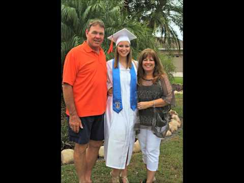 Caylee Wallace High School Graduation