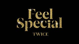 "TWICE ""Feel Special"" (Instrumental) unofficial"