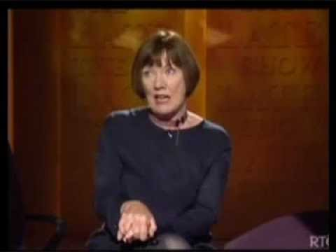 Story of a Donegal Woman - Rosaleen Linehan on the Late Late Show