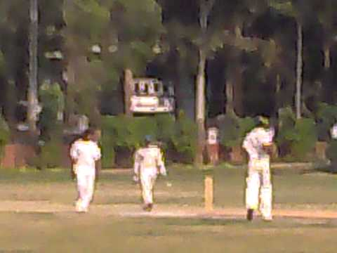 BD cricket gulshan youth club { nazir  kamrul Islam }