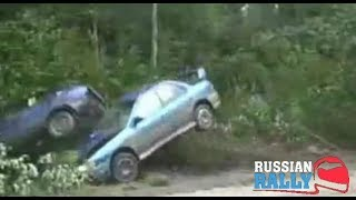 This is Russian Rally 1| Ралли В России
