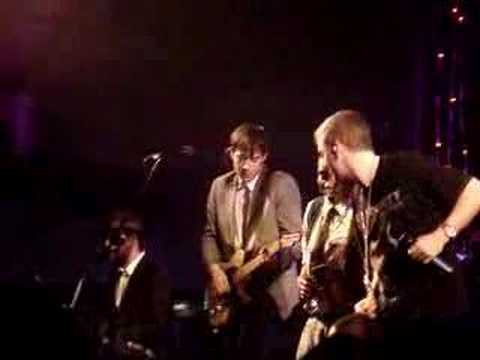Mark Ronson Live in Portsmouth ft Sean Lennon