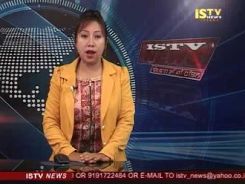 29th September 2015 ISTV English News