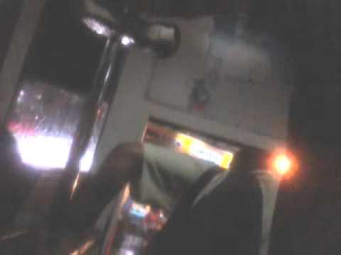 boso sa lacng sa bus