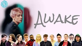 Download Lagu Classical Musicians React: Jin 'Awake' Gratis STAFABAND
