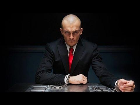 Эксклюзив! Хитмэн: Агент 47 [Фильм]  Русский Трейлер #3