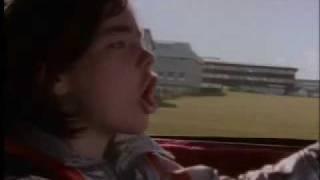 Watch Bjork Motorcrash video
