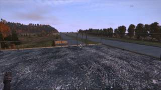 """10 hours of Official Dayz Pre-Workout by Dean """"Rocket"""