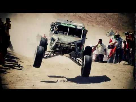 2012 SCORE Baja 500: Coast to Coast, Race Miles 200-350