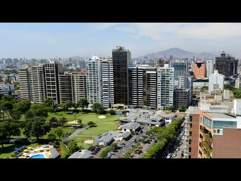 Lima, Peru - Ciudad Moderna 2014 HD