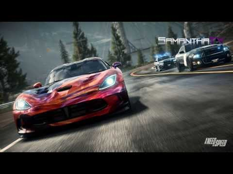 Nfs Rivals Ost: Linkin Park - Castle Of Glass (mike Shinoda Remix) video