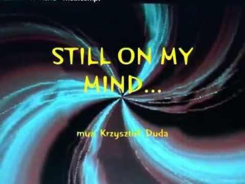 KRZYSZTOF DUDA - STILL ON MY MIND