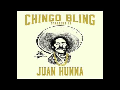 Chingo Bling - Chicano Rap Made Me Do It (New 2013 Exclusive)