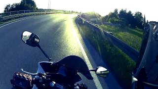 Waiting for summer | Honda CBR 125r JC 50 | 1080p