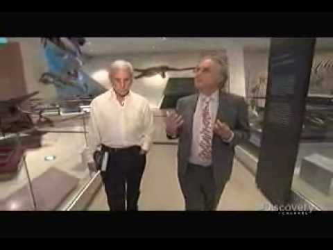 Richard Dawkins and Jay Ingram on 150th of Origin of Species