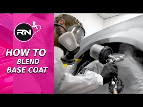 how to clear coat a car yourself