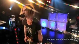 Download Lagu Shinedown - Unity (Walmart Soundcheck) (Live) (HD) Gratis STAFABAND